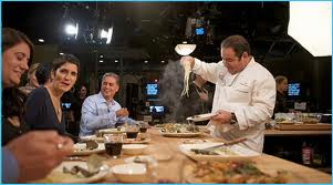 Chef Emeril Lagasse New Show