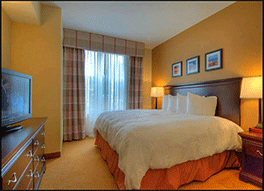 Hotel Near Disney and Universal Studios With Visa Gift Card