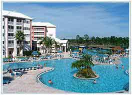 Silver Lake Timeshare Resort Special