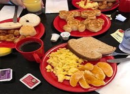 Timeshare Hotel Near Disney With Free Breakfast and Shuttle