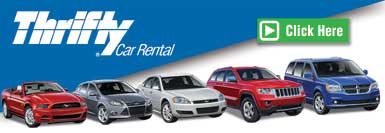 Car Rental Codes